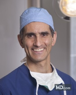 Photo of Dr. Gustavo E. Galante, MD