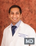 Dr. Amish M. Gandhi, MD :: Endocrinologist in Ashburn, VA