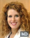 Photo of Dr. Amy Lewis, MD