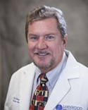 Photo of Dr. Frank Lansden, MD