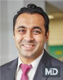 Dr. Neil S. Patel, MD :: Ophthalmologist in Bronx, NY