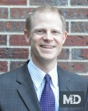 Photo of Dr. Peder Horner, MD