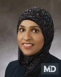 Photo of Dr. Sobia Ali, MD