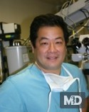 Dr. Randall V. Wong, MD :: Ophthalmologist in Fairfax, VA
