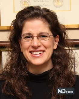 Photo of Dr. Christina L. Adberg, MD, MPH, FACOG