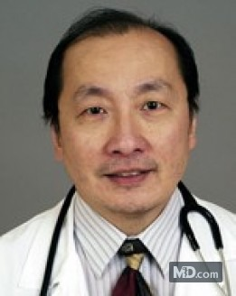 Photo of Dr. Dean W. Lim, MD
