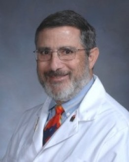 Photo of Dr. Fred H. Weiss, MD