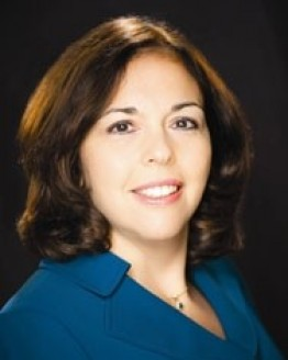 Photo of Dr. Andrea M. Russo, MD