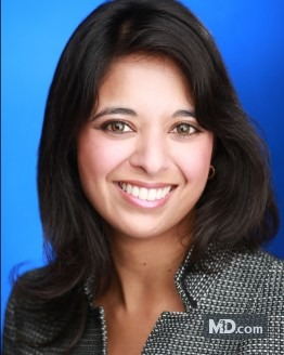 Photo of Dr. Aisha A. Macedo, MD