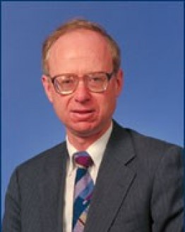 Photo of Dr. Allen M. Friedman, MD
