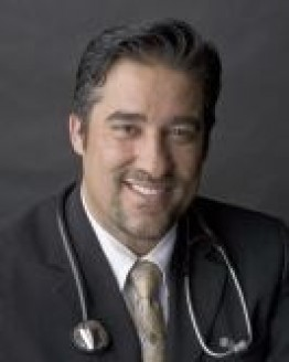Photo of Dr. Angel J. Mulkay, MD