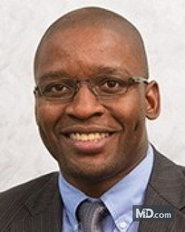 Photo of Dr. Arien J. Smith, MD