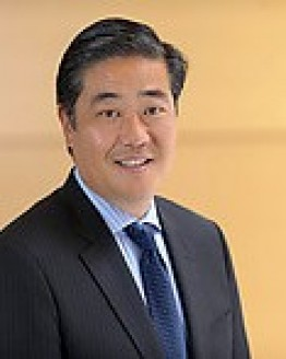 Photo of Dr. Bernard J. Park, MD