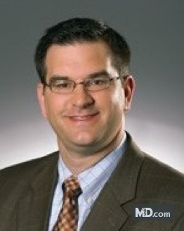 Photo of Dr. Brian K. Griffith, MD