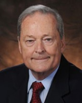 Photo of Dr. Bruce R. Heppenstall, MD