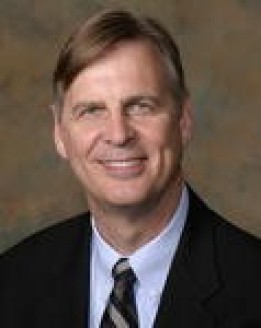 Photo of Dr. Charles W. Heard, MD