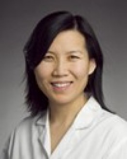 Photo of Dr. Christina C. Wang-Epstein, MD