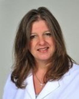Photo of Dr. Christine M. Corradino, MD
