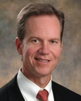 Photo of Dr. Christopher Cox, MD