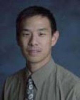 Photo of Dr. Christopher K. Wong, MD