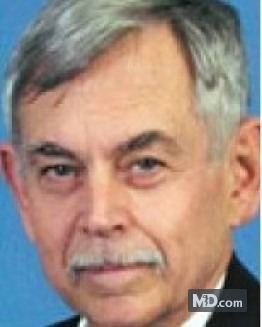 Photo of Dr. Curtis N. Harris, MD