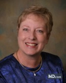 Photo of Dr. Cynthia L. Romito, MD