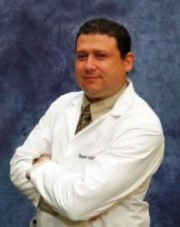 Photo of Dr. Daniel J. Reyes-villa, MD