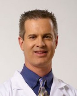 Photo of Dr. David A. Braunreiter, MD