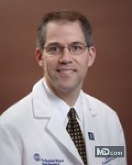 Photo of Dr. David Lipski, MD