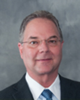Photo of Dr. David R. Dooley, MD