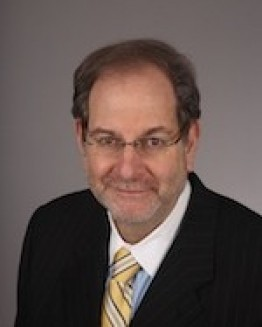 Photo of Dr. David S. Boyer, MD