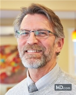 Photo of Dr. Dennis R. Hartung, MD