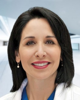 Photo of Dr. Diana C. Calderone, MD