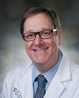 Photo of Dr. Duane A. Brieger, MD