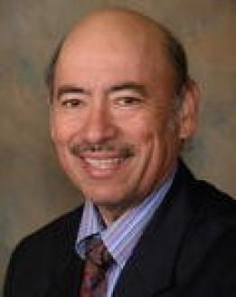 Photo of Dr. Gustavo M. Bustamante, MD
