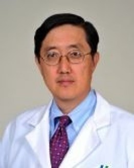 Photo of Dr. Harry P. Koo, MD