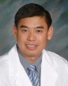 Photo of Dr. Hoan-vu T. Nguyen, MD