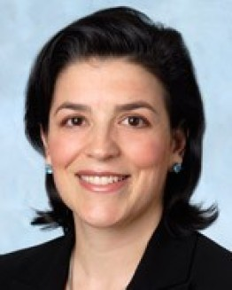 Photo of Dr. Jacqueline R. Carrasco, MD