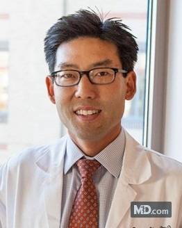 Photo of Dr. James Yoo, MD
