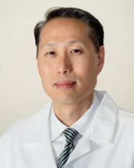 Photo of Dr. Jeffrey C. Wang, MD