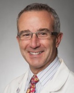 Photo of Dr. Jeffrey S. Berns, MD
