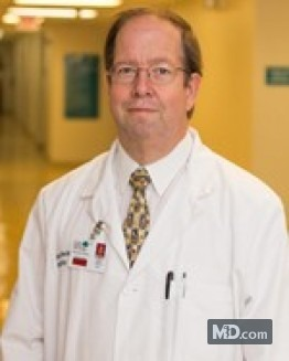 Photo of Dr. John Gosche, MD