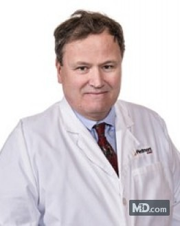 Photo of Dr. John  Gott, MD