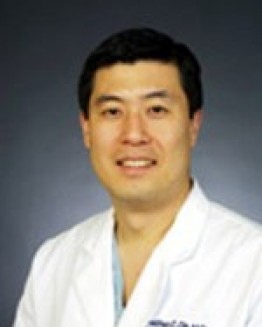 Photo of Dr. Jonathan C. Oh, MD