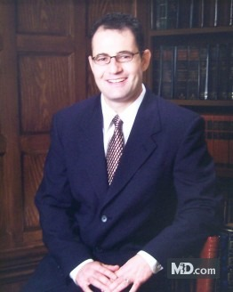 Photo of Dr. Jonathan M. Magid, MD