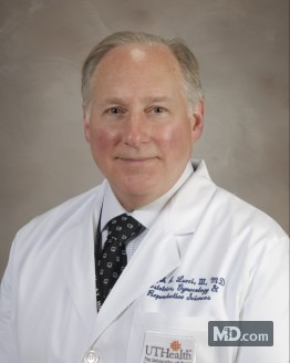 Photo of Dr. Joseph A. Lucci III, MD