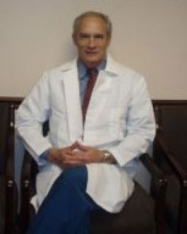 Photo of Dr. Kenneth M. Reed, MD