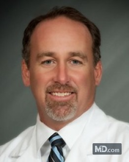 Photo of Dr. Kevin  M. Carpenter, MD, FACS