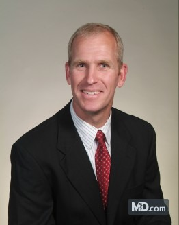 Photo of Dr. Kevin P. Sullivan, MD
