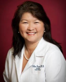 Photo of Dr. Lillian G. Howard, MD